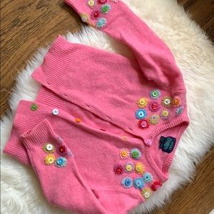 Mini Boden Cardigan